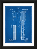 Wrench Tool Patent Print