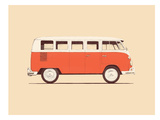 Redvan Main Prints by Florent Bodart