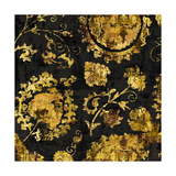 Adornment in Gold II Giclee Print by Ellie Roberts