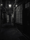 Dickensian London Photographic Print by Doug Chinnery