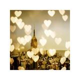 I Love NY II Giclée-tryk af Kate Carrigan