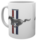 Ford Mustang Logo Mug - Mug