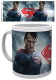 Batman Vs Superman Superman Mug Mug