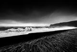 Black Rain Photographic Print by Philippe Sainte-Laudy