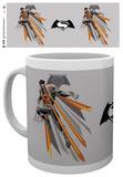 Batman Vs Superman Eyes Mug Mug