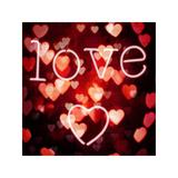 Amor Impressão giclée por Kate Carrigan