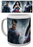Batman Vs Superman Trio Mug Mug