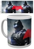 Batman Vs Superman Batman Mug Mug
