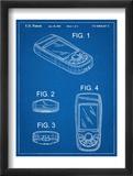 GPS Device Patent Obrazy