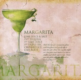 Margarita Posters by Scott Jessop
