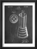 Blender Patent Posters