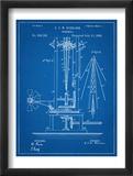 Windmill Patent Plakát