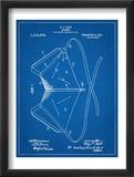 Brassiere Patent 1914 Kunstdrucke