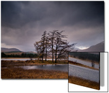 Loch Tulla Prints by Doug Chinnery