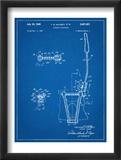 Guitar Vibrato, Wammy Bar Patent Plakát