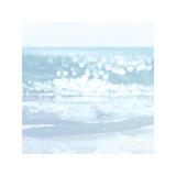 Serene Reflection I Giclée-Druck von Kate Carrigan