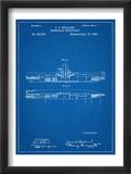 Submarine Vessel Patent Obrazy