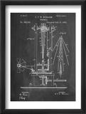 Windmill Patent Reprodukce