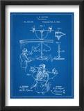 Topophone Patent Poster