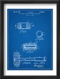 Gavel Patent Office Patent Umění