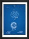 Tape Measure Patent Umění