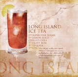 Long Island Ice Tea Prints by Scott Jessop