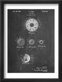 Golf Ball Patent Sztuka
