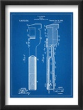 Wrench Tool Patent Umění