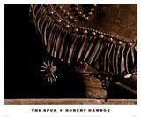 Eperon Posters par Robert Dawson