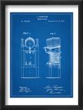 Beer Cooler Patent 1876 Sztuka
