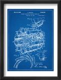 Aircraft Rocket Patent Sztuka