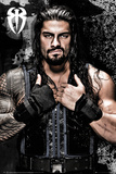 WWE- Roman Reigns Prints by WORLDWIDE