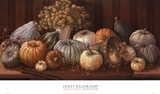 Tuscany Harvest Posters by Janet Kruskamp