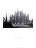 Milan Prints by Jack Romm
