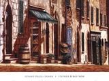 Foiano Della Chiana Prints by Stephen Bergstrom