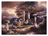 Enter The Light Prints by James Lee