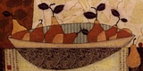 Bowl Of Pears Art by Penny Feder
