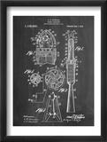 Rocket Patent Kunst