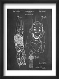 Puppet Patent Láminas