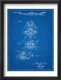 Sikorsky Helicopter Patent Umění