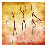 Harmonious Posters by  OnRei