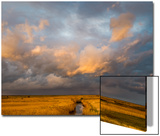 Norfolk Skies Prints by Doug Chinnery