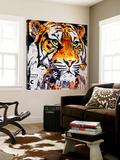 Hello Tiger Plakater av James Grey