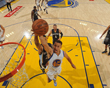 Stephen Curry 30 - Golden State Warriors vs Memphis Grizzlies, April 13, 2016 Photo af Garrett Ellwood
