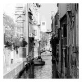 Cinque calli di Venezia 3 Prints by Jeff Pica