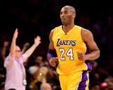 Kobe Bryant #24 - Los Angeles Lakers vs Utah Jazz, April 13, 2016 Photo af Harry How