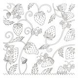 Strawberry Field Prints by Pam Varacek