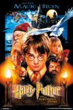 Harry Potter- Sourcerer'S Stone Posters