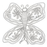 Herbal Butterfly Prints by Pam Varacek