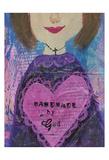 Handmade By God Posters by Cherie Burbach
